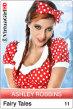 Ashley Robbins / Fairy Tales