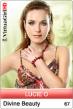 Lucie O / Divine beauty