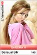 Sandra H / Sensual silk