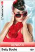 Denisa K / Betty Boobs