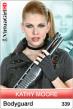 Kathy Moore / Bodyguard