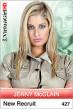 Jenny McClain / New recruit
