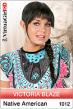 Victoria Blaze / Native American