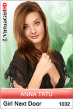Anna Tatu / Girl Next Door