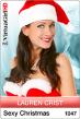 Lauren Crist / Sexy Christmas