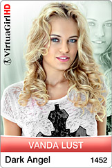 Vanda Lust: Dark Angel [2013-11-15]