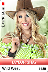 Taylor Shay/Wild West