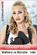 Lindsey Olsen / Walkers vs Blondie