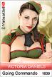 Victoria Daniels / Going Commando