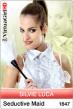 Silvie Luca / Seductive Maid