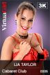 Lia Taylor / Cabaret Club
