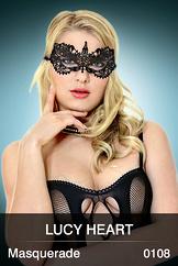 Lucy Heart: Masquerade