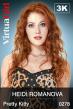Heidi Romanova / Pretty Kitty