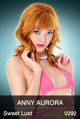 Anny Aurora: Sweet Lust