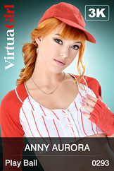 Anny Aurora: Play Ball