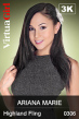 Ariana Marie / Highland Fling