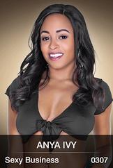 Anya Ivy: Sexy Business