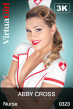 Abby Cross / Nurse