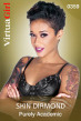 Skin Diamond / Purely Academic