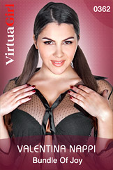 Valentina Nappi/Bundle Of Joy