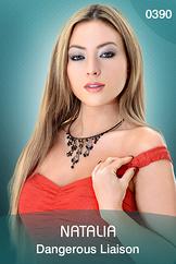 Natalia: Dangerous Liaison
