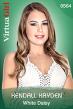 Kendall Kayden / White Daisy