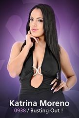Katrina Moreno/Busting Out !