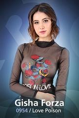 Gisha Forza/Love Poison