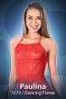 Paulina / Dancing Flame