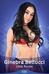 Ginebra Bellucci/Little Rocket