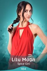Lilu Moon/Spice Girl