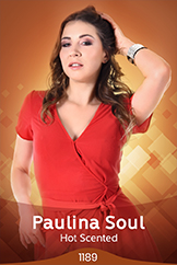 Paulina Soul/Hot Scented