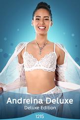 Andreina Deluxe / Deluxe Edition