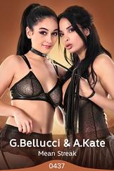 Anissa Kate & Ginebra Bellucci/Mean Streak